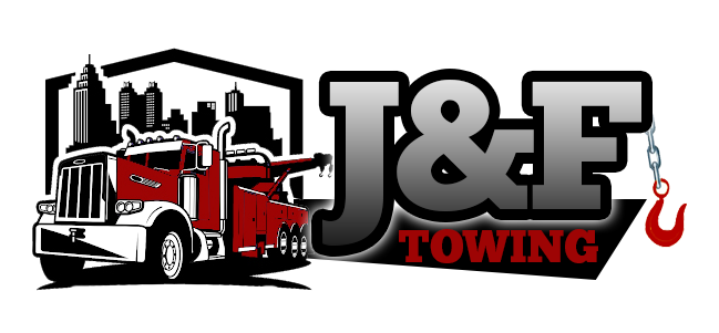 J & F TOWING COMPANY IN NEWARK NJ